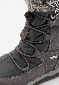Primigi - Zimní obuv - grigio - 5