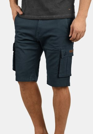 LAURUS - Shorts - blue