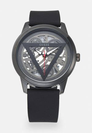 TRILOGY - Reloj - black/sun see