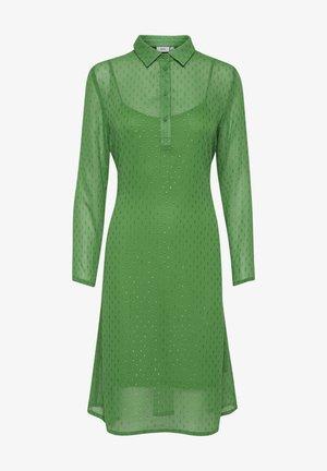 Shirt dress - amazon