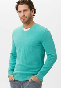 BRAX - STYLE VICO - Pullover - spring - 0