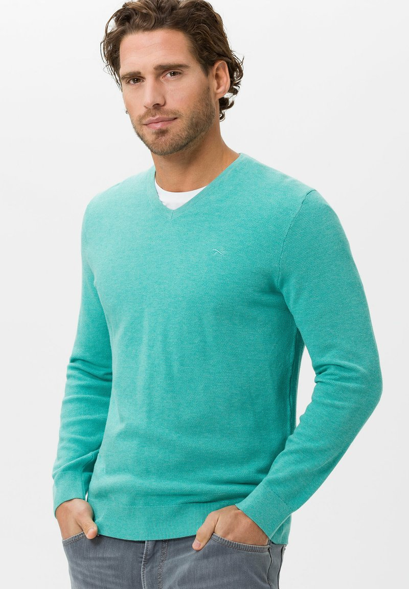 BRAX - STYLE VICO - Pullover - spring
