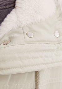 Bershka - Winter jacket - green - 5