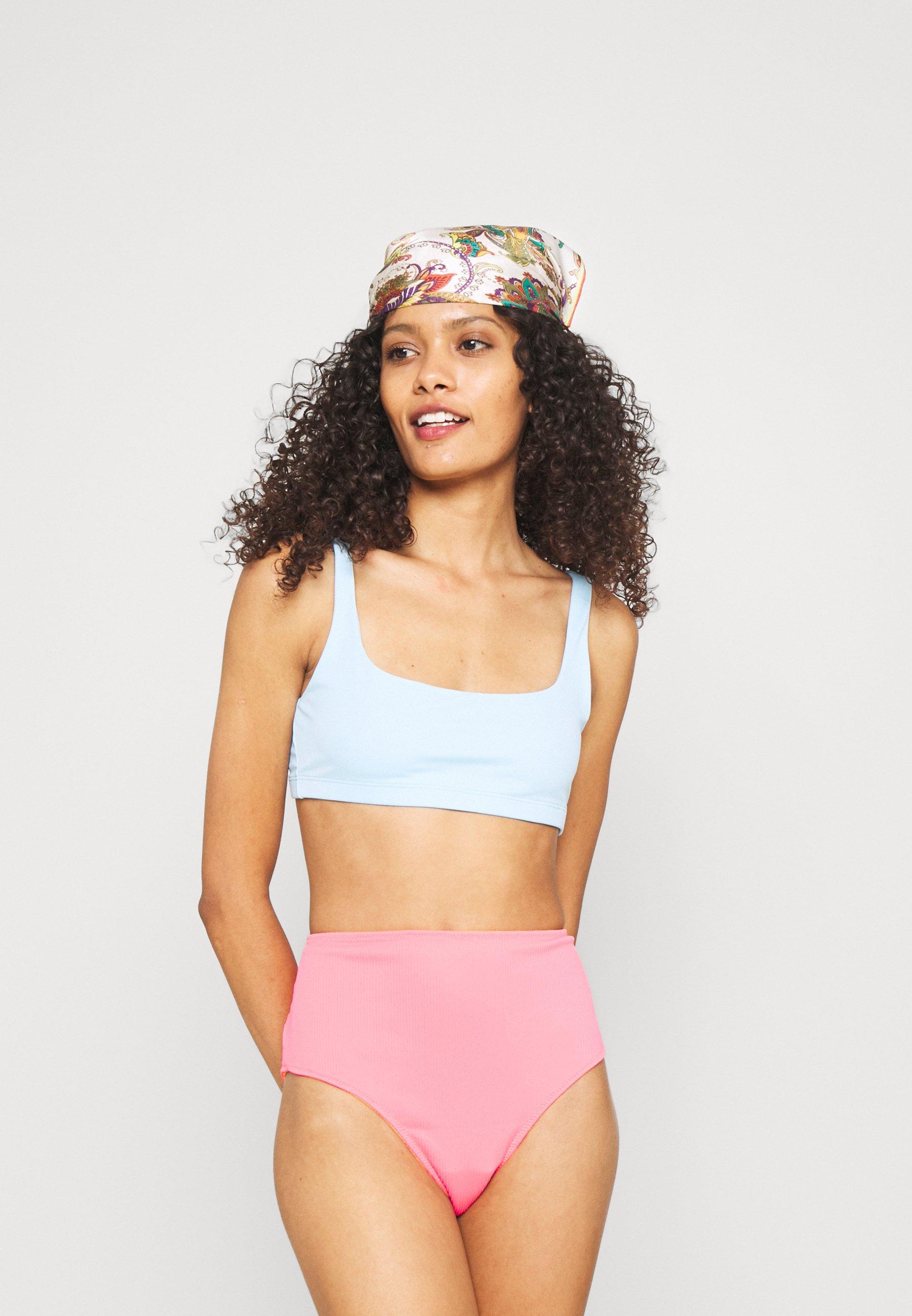 Women DESERT SWIM - Bikini top