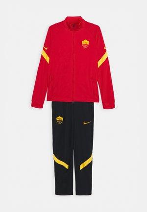 AS ROM - Club wear - university red/black/university gold