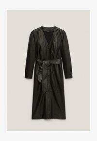 Massimo Dutti - Day dress - black - 4