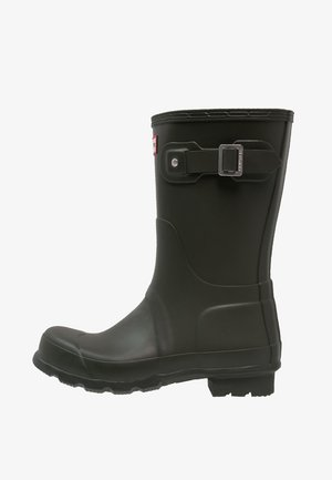 ORIGINAL SHORT - Wellies - dark olive