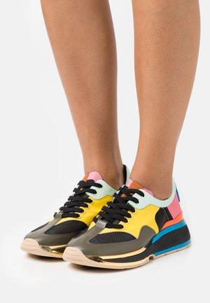 MARIANNE - Sneakers laag - dandelion multicolor