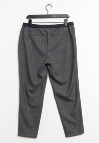 s.Oliver - Trousers - grey - 1