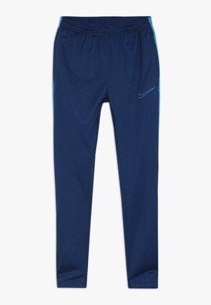 DRY - Tracksuit bottoms - coastal blue/light photo blue