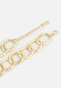 sweet deluxe - NECKLACE - Kaulakoru - gold-coloured - 1