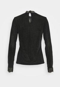 Vero Moda - VMKAKO - Long sleeved top - black - 6