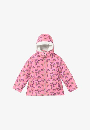 SMALL GIRLS - Vinterjakke - prism pink