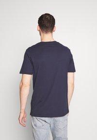 Cotton On - Print T-shirt - true navy - 2