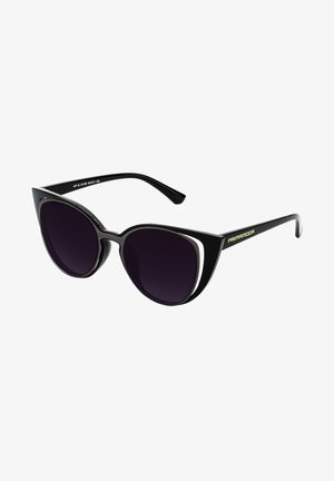 ARMENO - Sunglasses - black