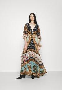 Farm Rio - FOREST DRESS - Maxi dress - multi - 1
