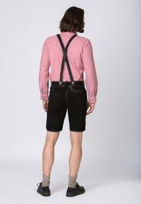 Stockerpoint - BEPPO - Shorts - black - 2