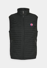 Colmar Originals - MENS VESTS - Waistcoat - black - 4