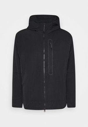 WINTER - Kurtka Outdoor - black