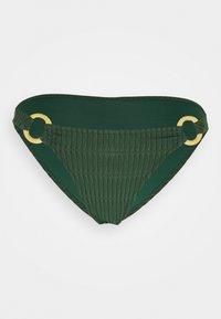 Trendyol - SET - Bikini - emerald green - 8