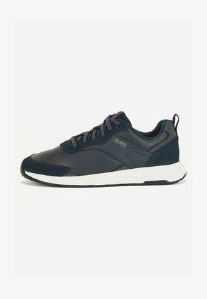 TITANIUM - Sneakers laag - dark blue