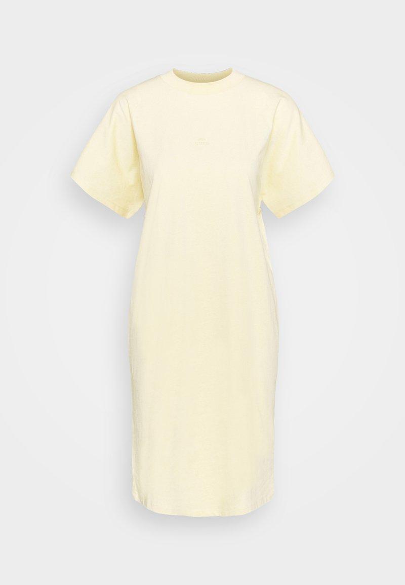 Won Hundred - BROOKLYN DRESS - Košilové šaty - banana