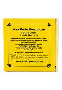 Golden Beards - BEARD BALM - Skægpleje - big sur - 3