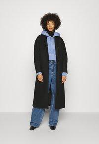 InWear - ZAHRA COAT - Classic coat - black - 1