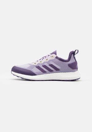 RAPIDALUX UNISEX - Obuwie do biegania treningowe - tech purple/footwear white/purple tint