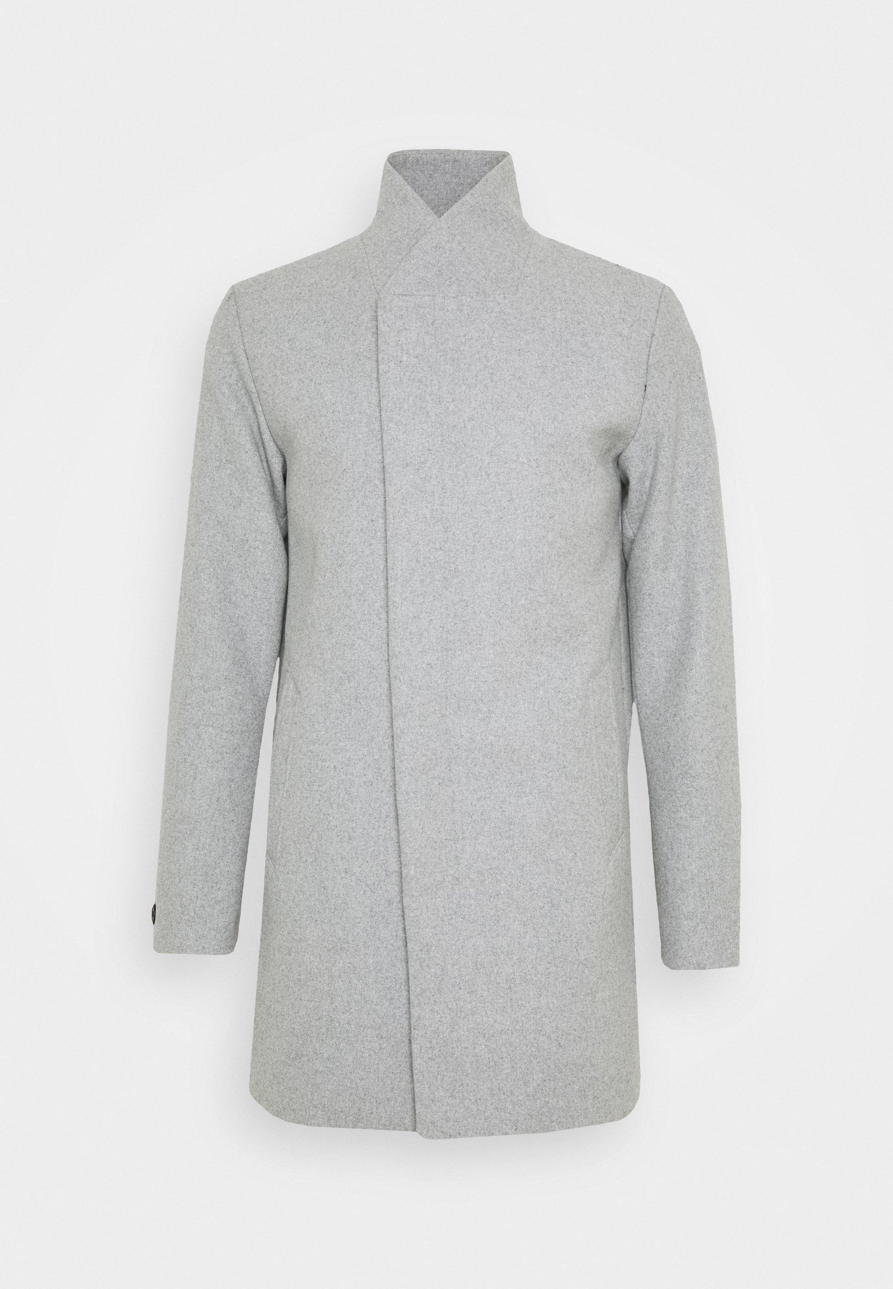 Homme JJECOLLUM COAT  - Manteau classique