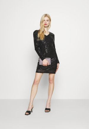 JDYMIMO DRESS - Cocktailkjoler / festkjoler - black