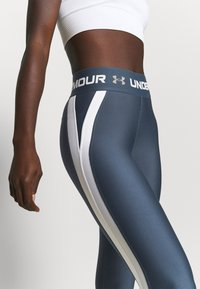 Under Armour - Legging - mechanic blue - 4