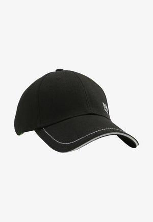 Cappellino - schwarz