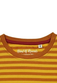 Band of Rascals - Langærmede T-shirts - rust - 2