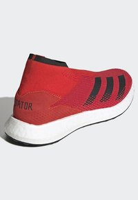 adidas Performance - PREDATOR 20.1 TRAINERS - High-top trainers - red - 4