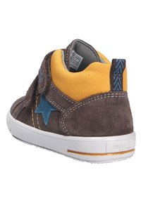 Superfit - First shoes - braunblaugelb (3000) - 4