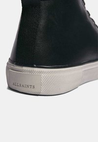 AllSaints - High-top trainers - black - 4