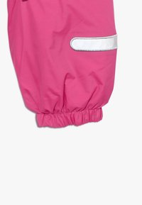 LEGO Wear - LWPUELO - Snowsuit - dark pink - 2