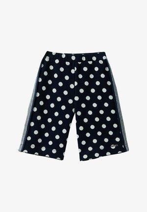 LIU JO KIDS - Shorts - blue