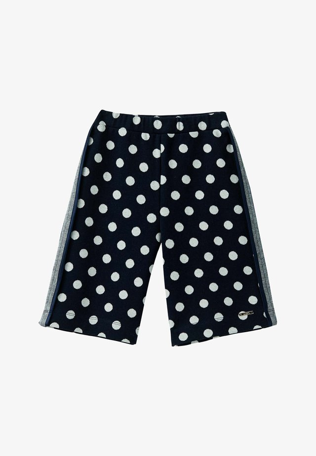 LIU JO KIDS - Shorts - blue