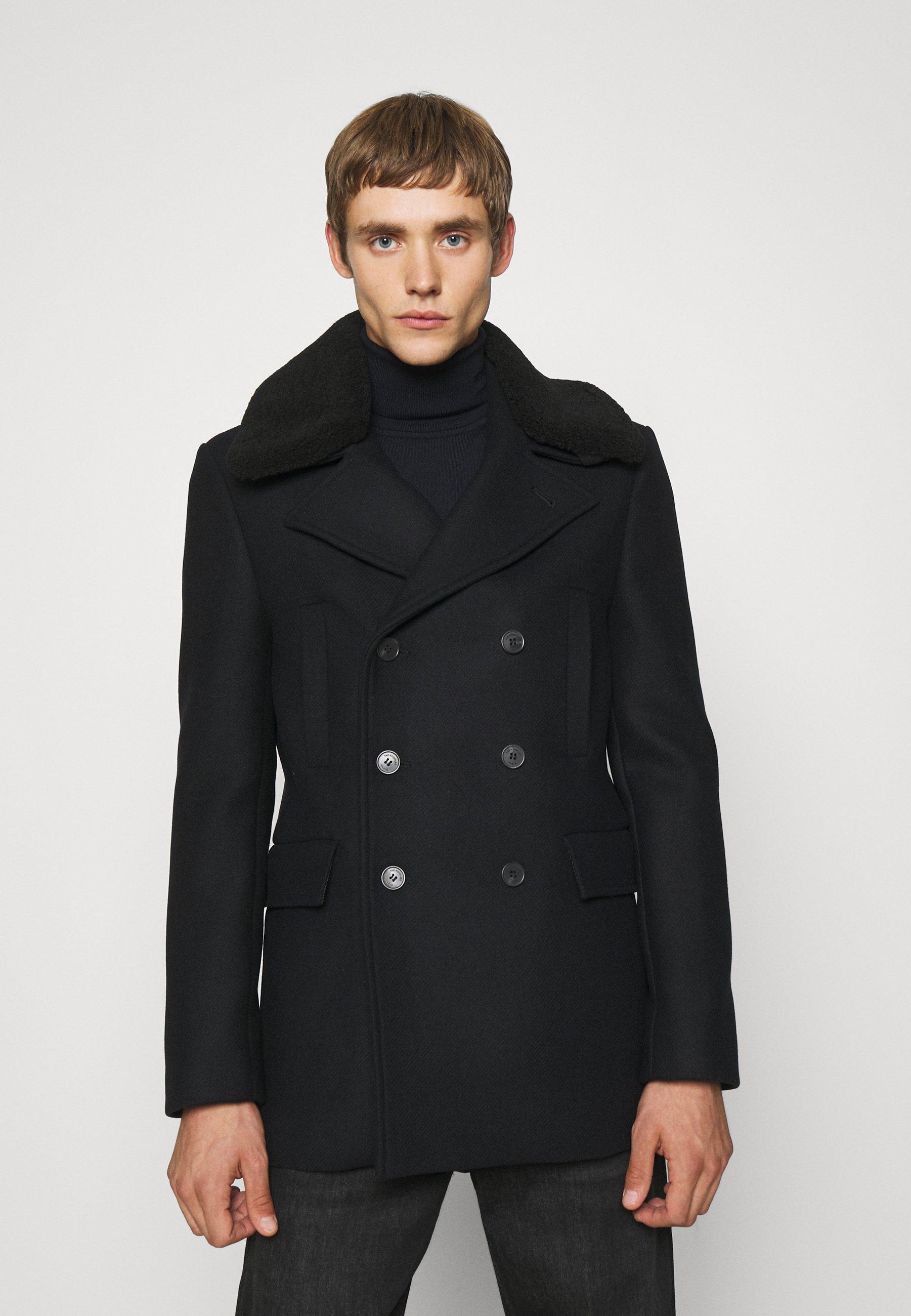 Homme COAT - Manteau court