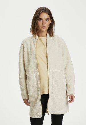 AIA - Short coat - moonbeam