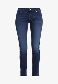 7 for all mankind - PYPER  - Jeans Skinny Fit - bair park avenue - 4