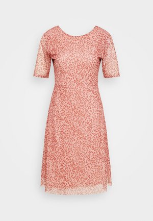 JAVANA DRESS - Vestito estivo - rose