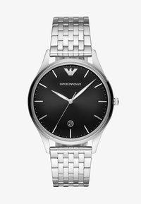 Emporio Armani - Orologio - silver-coloured - 0