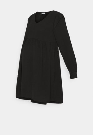 PCMDORTHY DRESS - Day dress - black