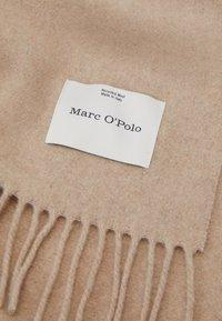 Marc O'Polo - SCARF TONAL - Scarf - alpaca melange - 2