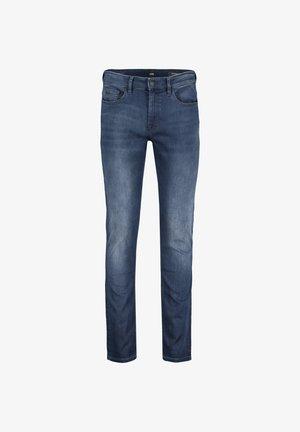 """DELAWARE BC-L-P"" SLIM FIT - Slim fit jeans - blueblack"