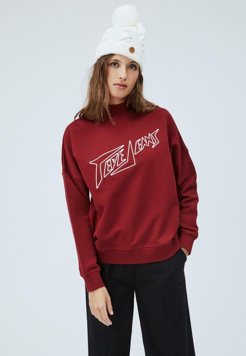 Pepe Jeans - CHELSIE - Sweatshirt - date