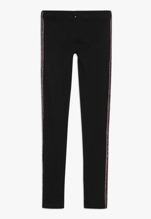 NKFONNA - Leggings - Trousers - black